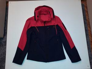 Muska jakna vjetrovka - nikad nosena