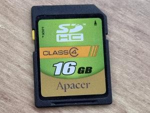 SD KARTICA 16GB 16 GB