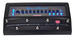 Hughes&Kettner Black Spirit 200 Floor PROCESOR  AMP200W