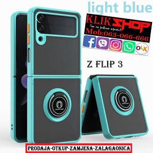GALAXY Z FLIP 3 Zaštitna/Maska/Silikon/Silikonska/FLIP3