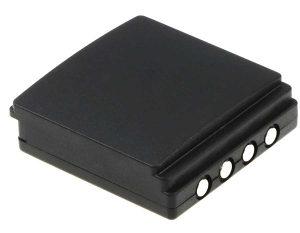 Baterija za kran HBC FBFUB09N FUB 9NM FUB9NM Linus 4/6