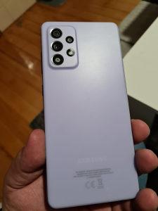 Samsung Galaxy A52 8/128GB Violet