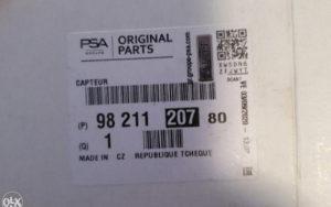 Nox senzor.lambda sonda PSA Boxer-Jumper 2.0 96KW