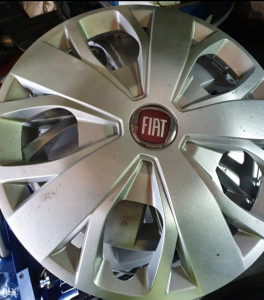 Ratkape kombi Fiat Ducato 16