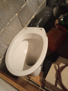 WC Šolja i umivaonik