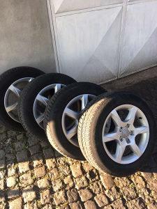 Audi Felge 16 5x112