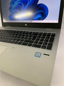 "HP ProBook 650 G4 - 15.6"" - Core i5 8250U - 16 GB RAM"