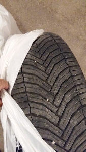 205/55 R16 91H - Michelin CrossClimate - cjelogodišnje