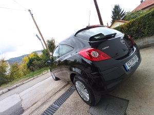 Opel Corsa 2011 model