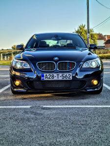 BMW E60 M-optic