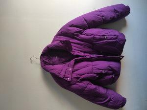 Puffer ženska jakna