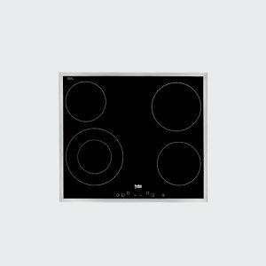 Kuhinjska ugradbena ploča BEKO HIC 64402 X