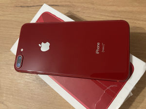 Iphone 8 Plus 64GB Red ( PRODUCT )