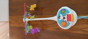 Fisher price vrtuljak za bebe