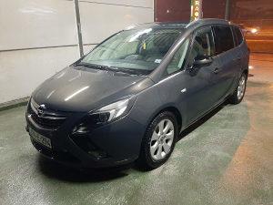 Opel Zafira 1.6 dizel 100KW