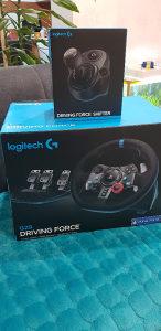 Logitch g29