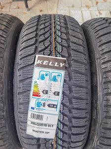 Gume 205 55 16 zimske Kelly MADE IN GERMANY Goodyear