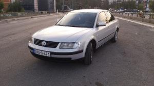 Volkswagen Passat 1.6 B+LPG