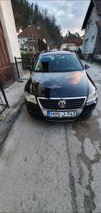 Volkswagen Passat 6 2.0 CITAJ DETALJNO
