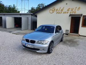 BMW 116 BENZIN/PLIN