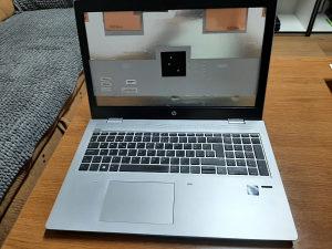 Hp Probook 650-G4