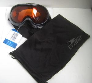 Brile - Naočale za skijanje - Crane original