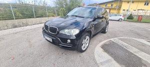 BMW X5 3.0d e70 2009god