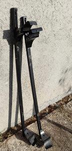 Krovni nosaci peugeot 508