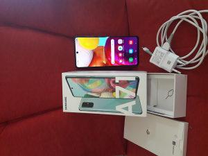 Samsung A71 6/128