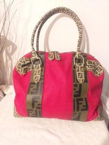 FENDI zenska torba