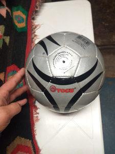 Lopta za nogomet TOGU petica