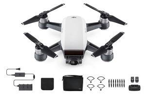 DJI Spark Fly More Combo dron +Besplatna mala obuka