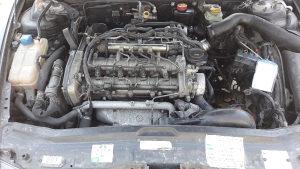 motor Alfa 1.9 110 kw