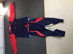 Motokros odijelo hlače i dres cross enduro downhill Thor