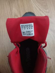 Adidas djecije gojzerice