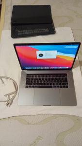 2017 MacBook Pro 16gb Ram 2TB Touch Bar