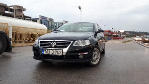 Volkswagen Passat 19tdi reg 6m 2022g 0603507901