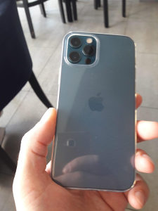 Iphone 12 pro 256