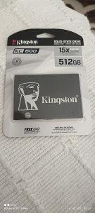 SSD KINGSTON KC600 512GB FABRICKI ZAPAKOVANO!!!