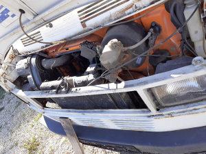 Mercedes 208 92god.djelovi