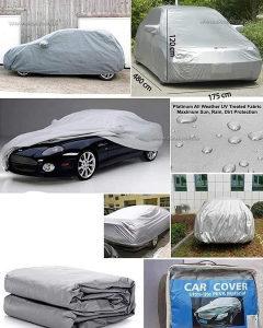 Cerade za automobile
