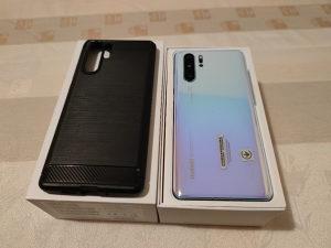 Huawei P30 Pro 8/256, kao nov, 6mj garancija