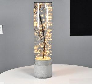 Ukrasna Novogodišnja Lampa