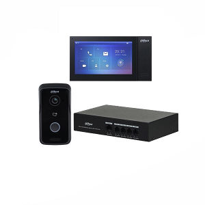 Dahua IP Video interfon set Full HD