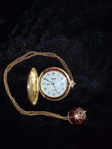 "Džepni sat ""Kienzle"""