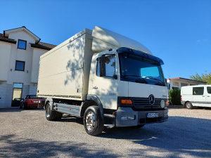 Mercedes-benz atego 1523 5,20x2,50m