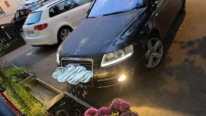 Audi a6 3.0tdi dijelovi