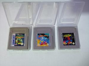 Gameboy rijetke igre