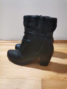 Zenske cizme gleznjace br 39