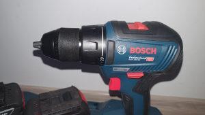 Bosch aku busilica 18v akcija